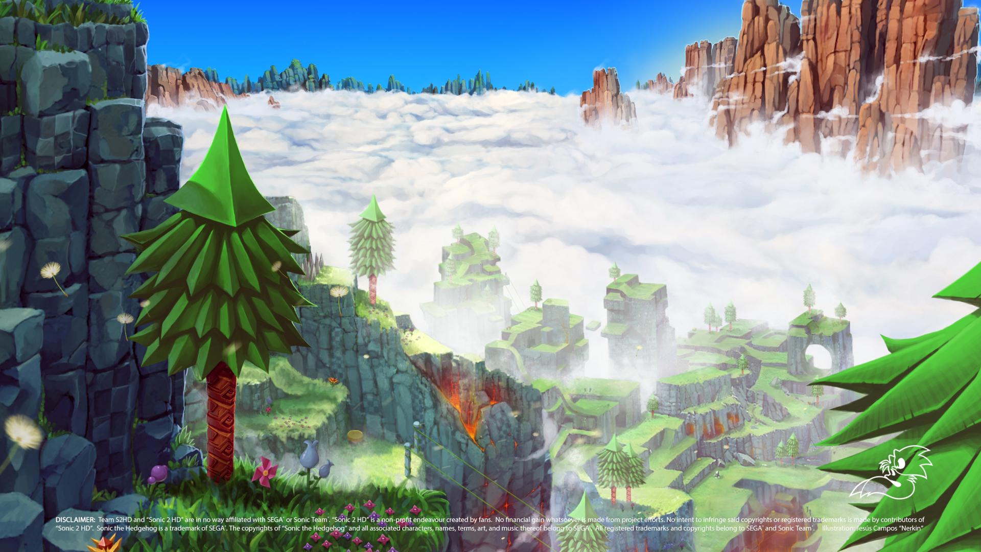 Media Sonic 2 Hd